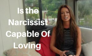 Is a narcissist capable of love?