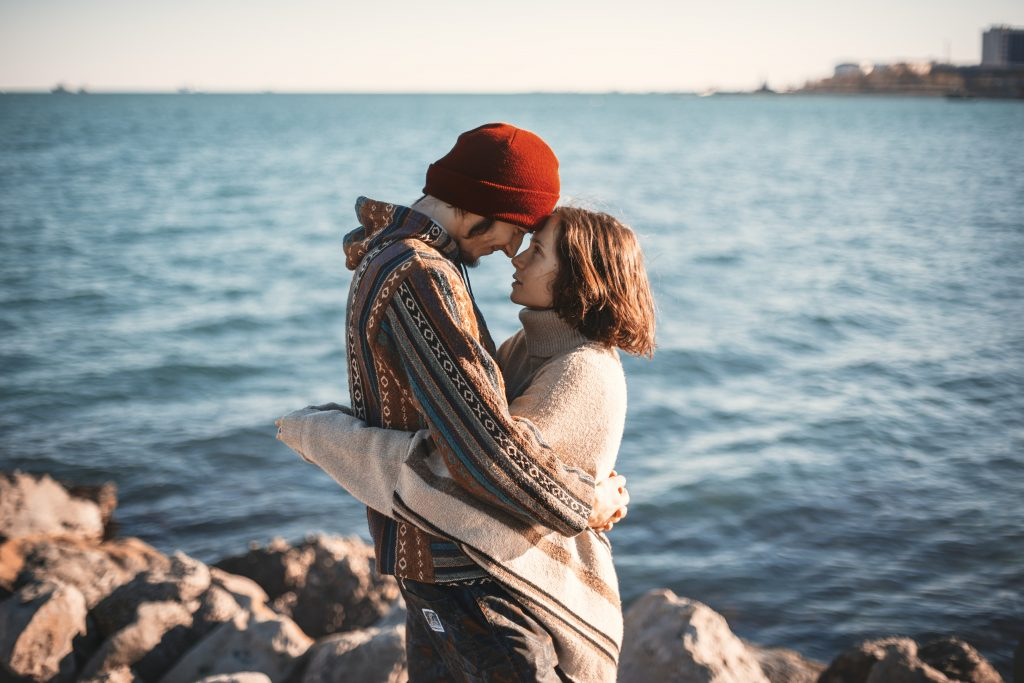 12 Ways You Know It's Time to Love Again