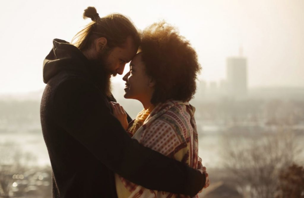 What Is the Difference Between Falling in Love and Flowing in Love?