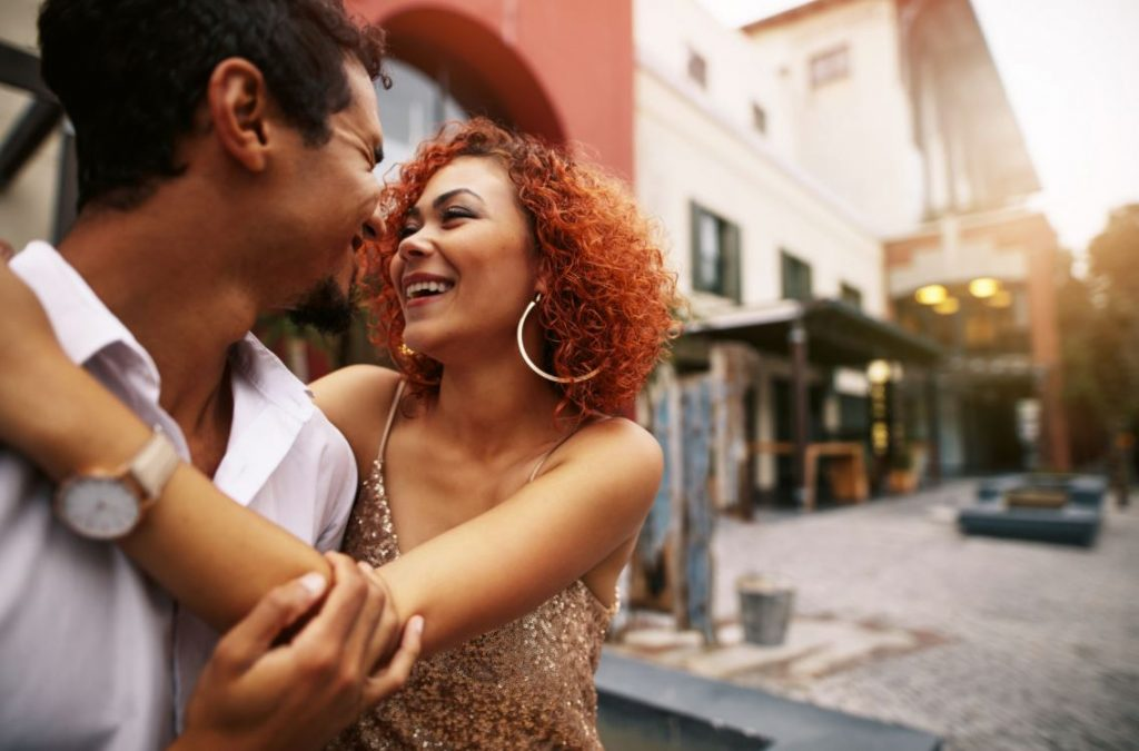9 Ways to Be an Ideal Romantic Partner