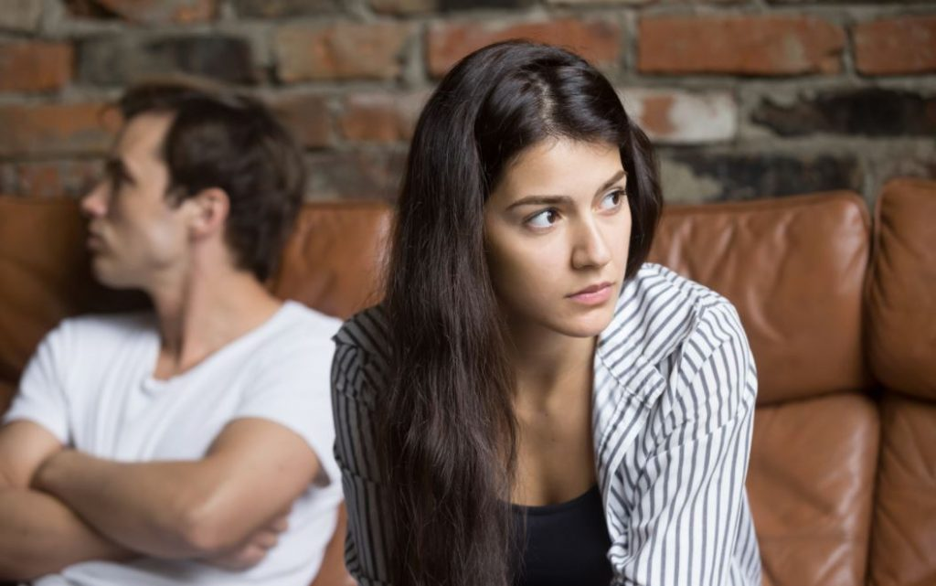 Communicating with a Partner that is Avoidant